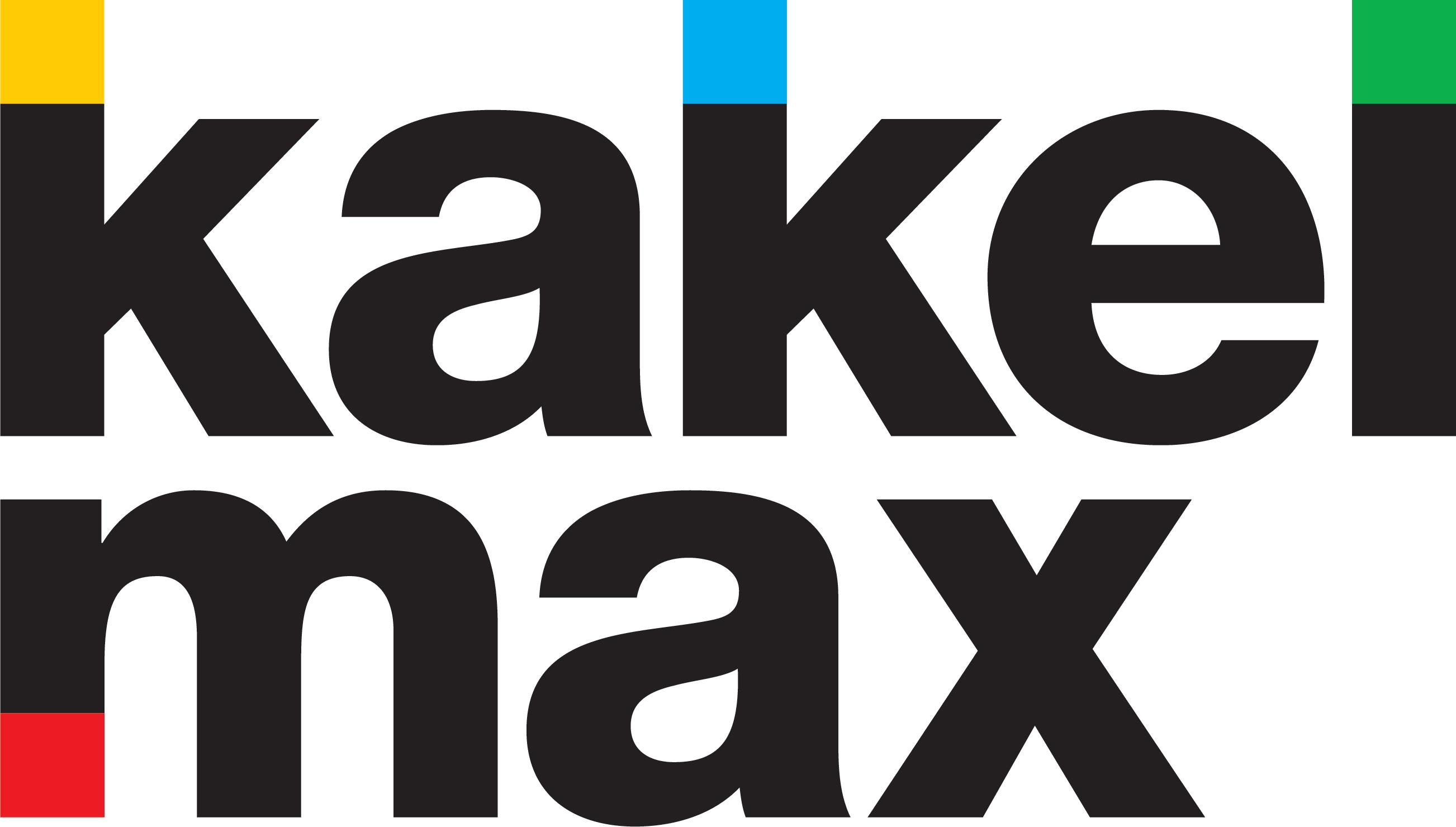 Kakelmax logo